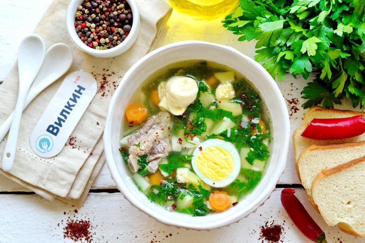супы на обед рецепты с фото для участия этой