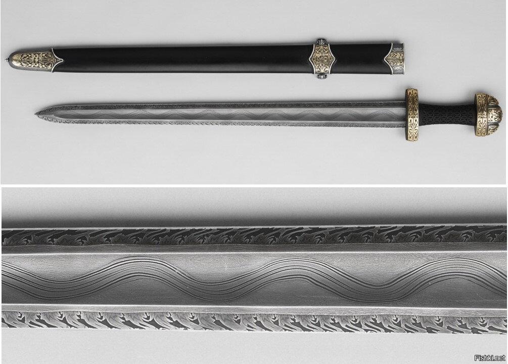фото древнерусских мечей останется