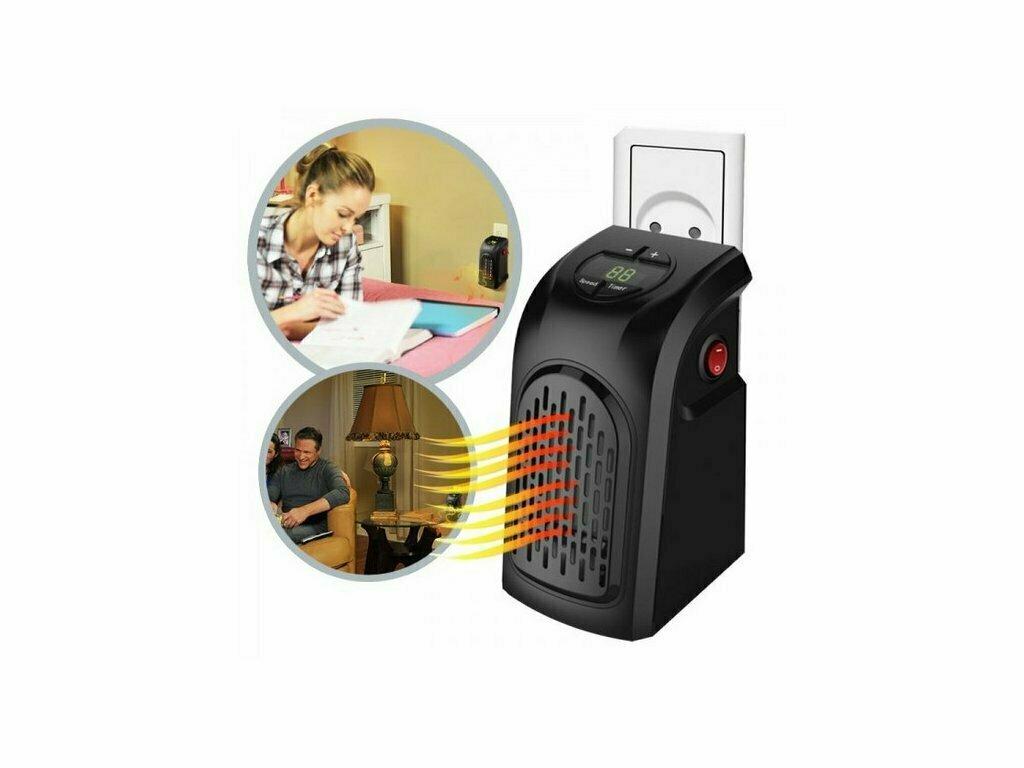 Компактный и мощный обогреватель Handy Heater в Электростали
