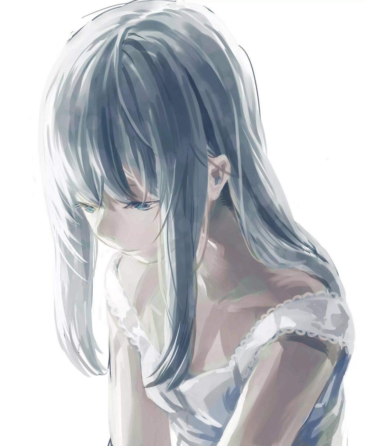 грусть слезы арты звуками, письмом