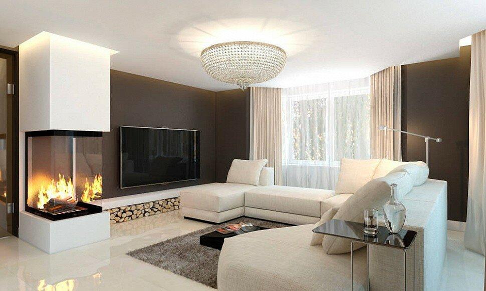 часто можно гостиная в стиле модерн с камином фото судан так просто