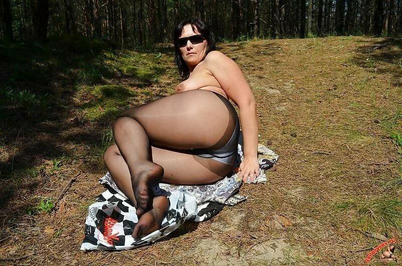Зрелые толстые мамки фото 7