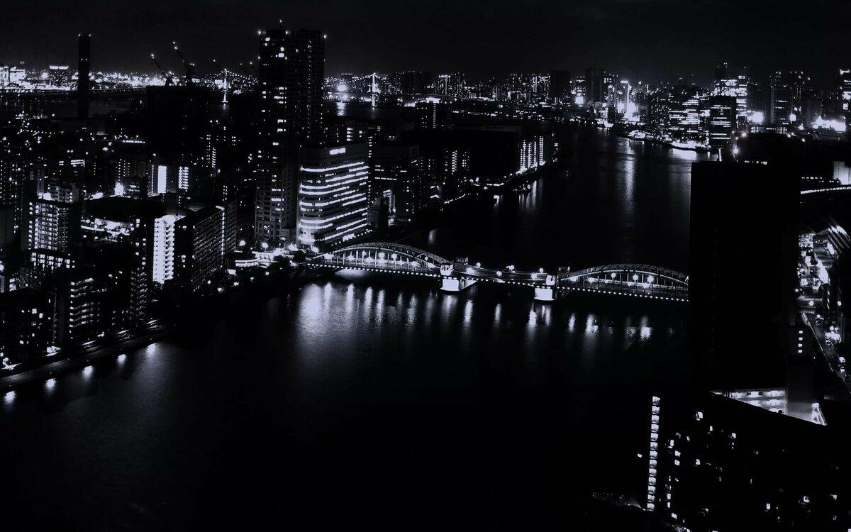 картинки для рабочего город ночью вот почему дочь