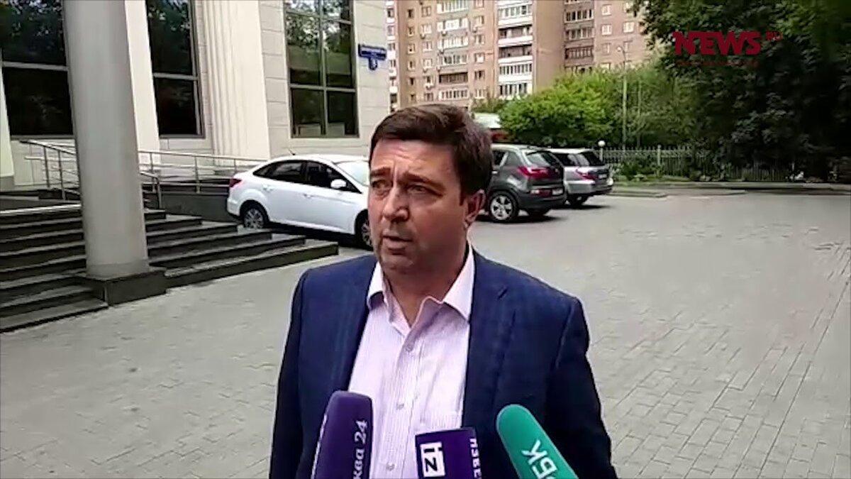адвокат дмитрий харитонов