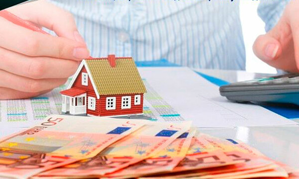 Деньги под залог недвижимости в азове автосалон москва на тульской