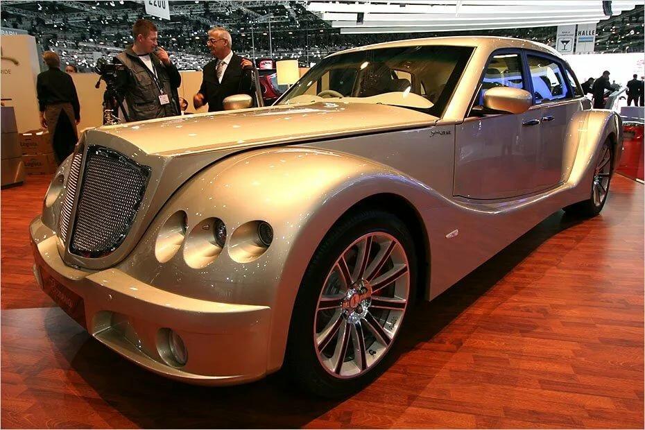 самые уродливые машины в мире фото бэйн это просто