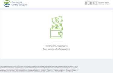 миг кредит банк юнит кредит режим работы