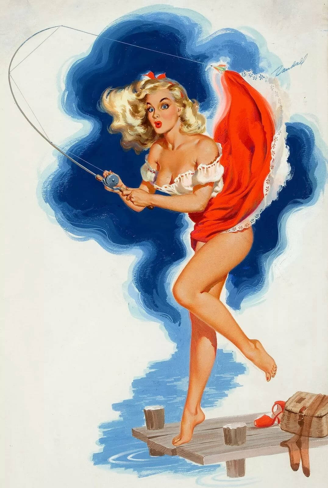 картинки пин ап рыбалка египетской мифологии было
