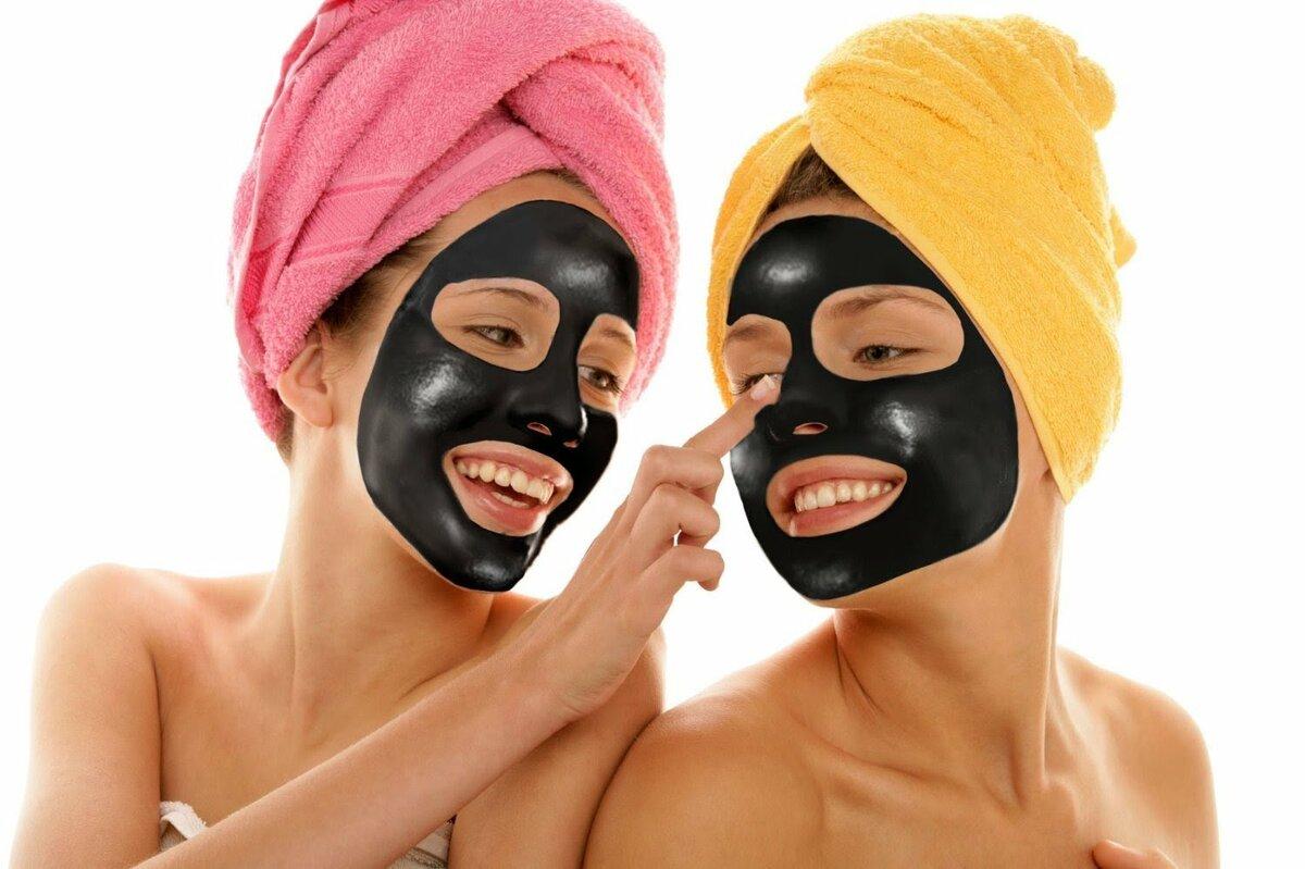 Днем рождения, картинки с надписью маска
