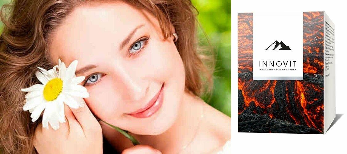 Innovit - омолаживающий комплекс для волос, кожи, ногтей во Владикавказе