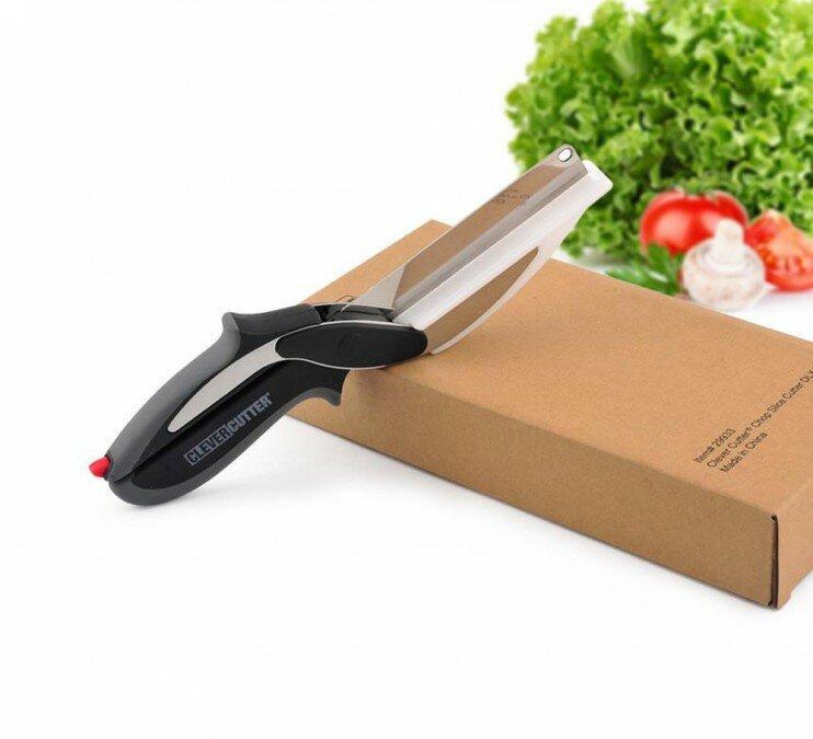 Умный нож Clever Cutter в Альметьевске
