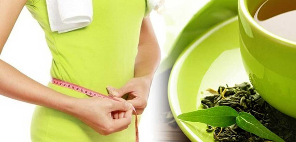 Как Сбросить Вес На Зеленом Чае. Как похудеть с помощью зеленого чая
