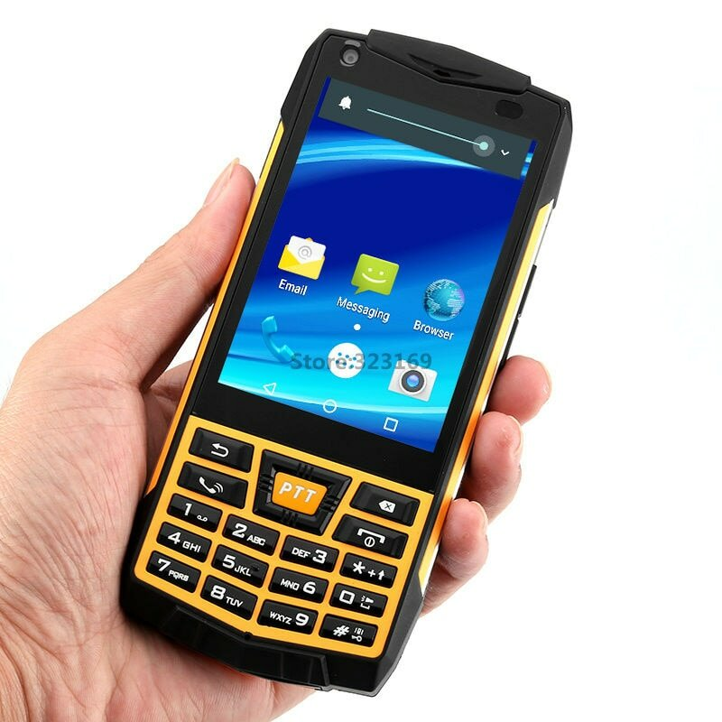 Телефон LAND ROVER N2 в Йошкар-Оле