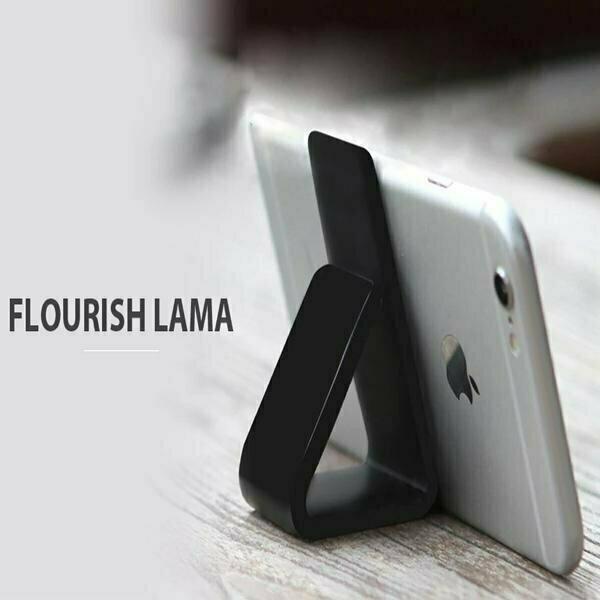 Flourish Lama - нанолипучка для телефонов и прочих гаджетов в Полтаве