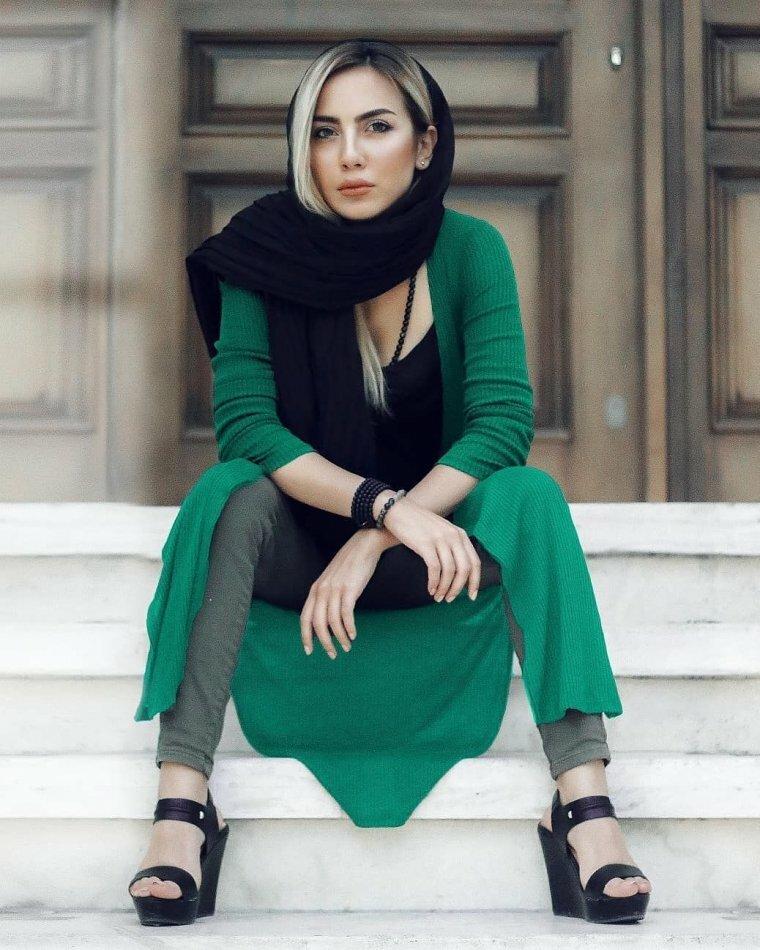 Красивые девочки иранский