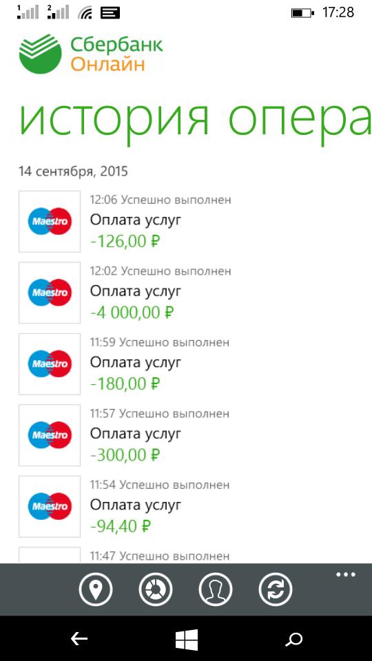 Сбербанк официальный сайт оплатить кредит