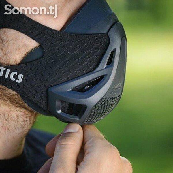 Аэробная тренировочная маска в Копейске