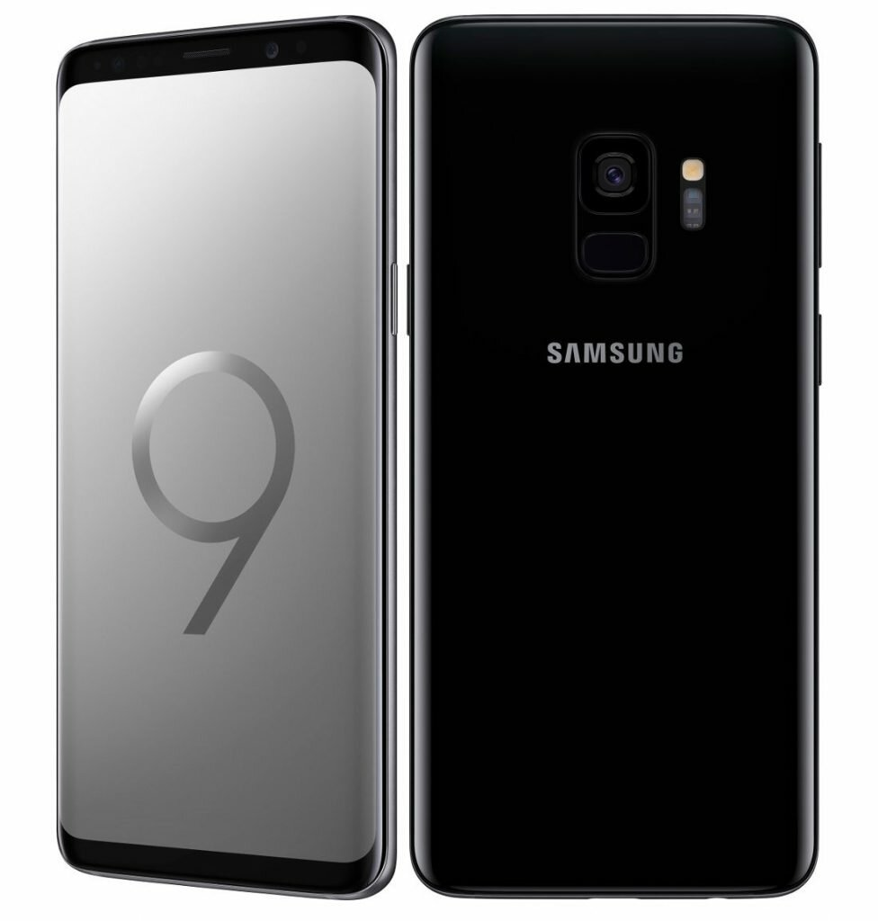 Копия Samsung Galaxy S9 Plus в Комсомольске-на-Амуре