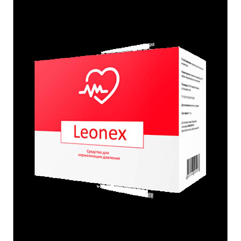 Leonex от гипертонии в Валдае
