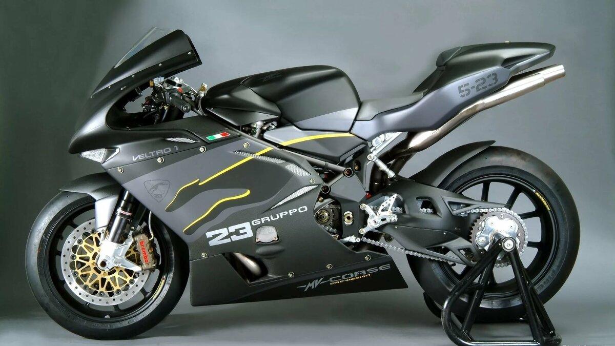 Картинки самые спортивные мотоциклы