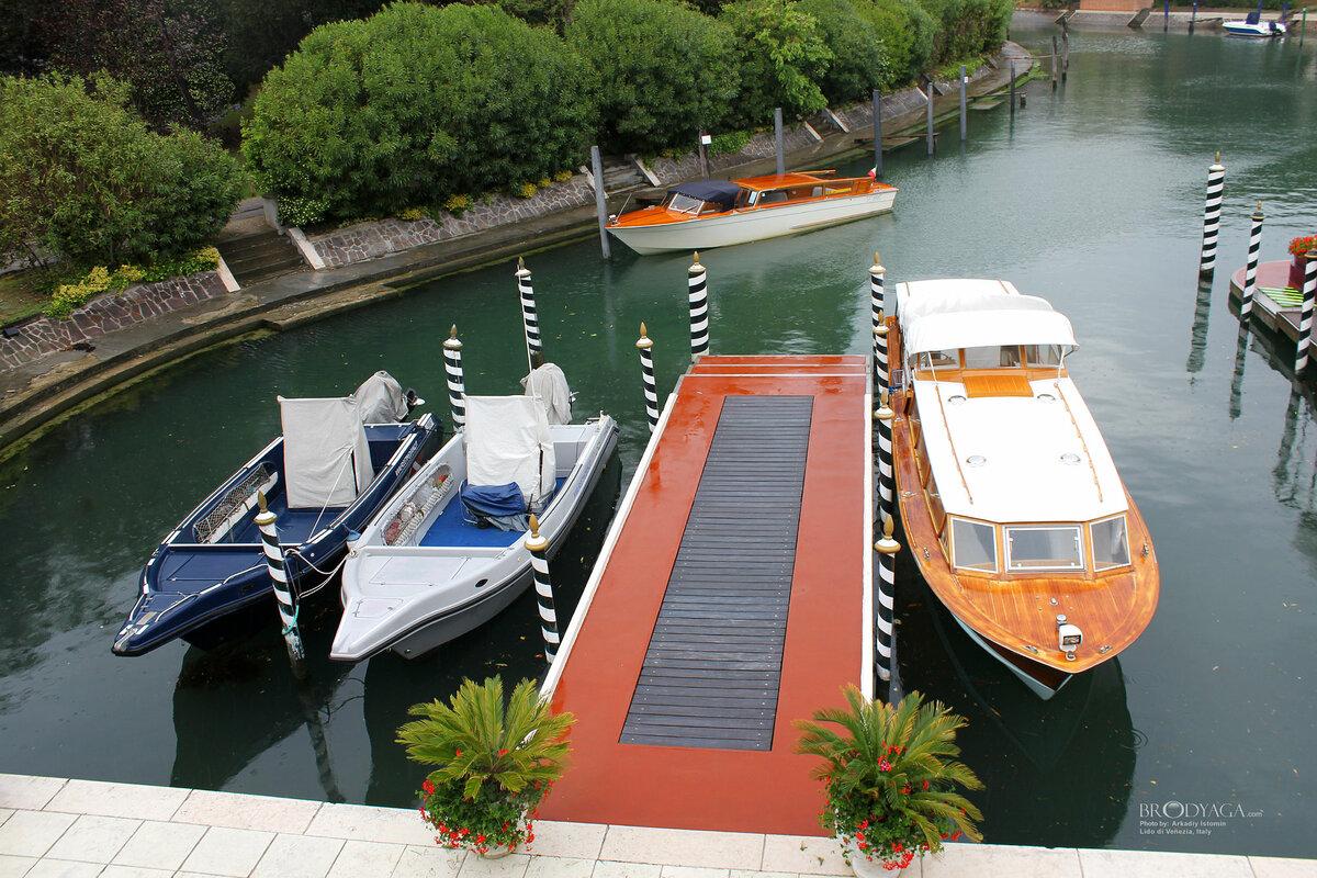 нем остров лидо в венеции фото результате
