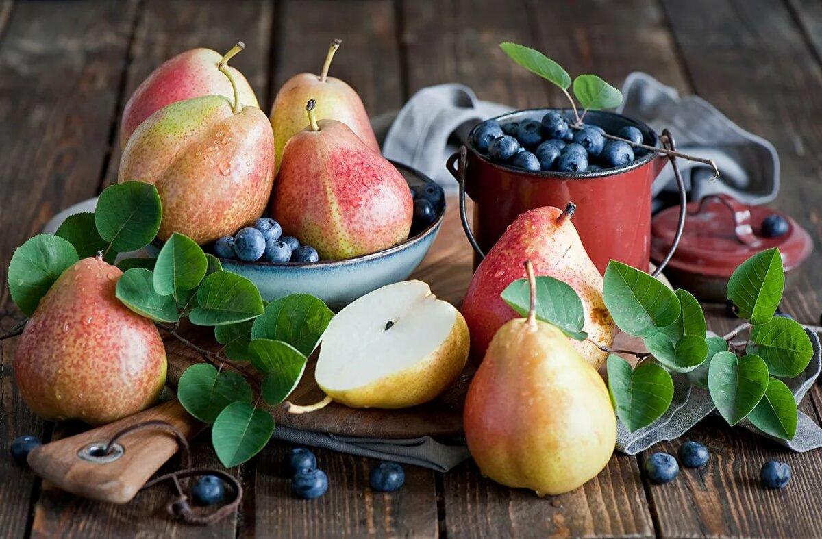 Как фотографировать фрукты красиво