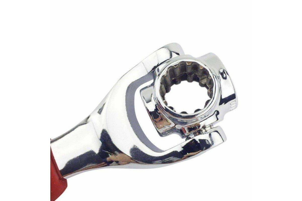 Универсальный ключ Tiger Wrench в Костанае