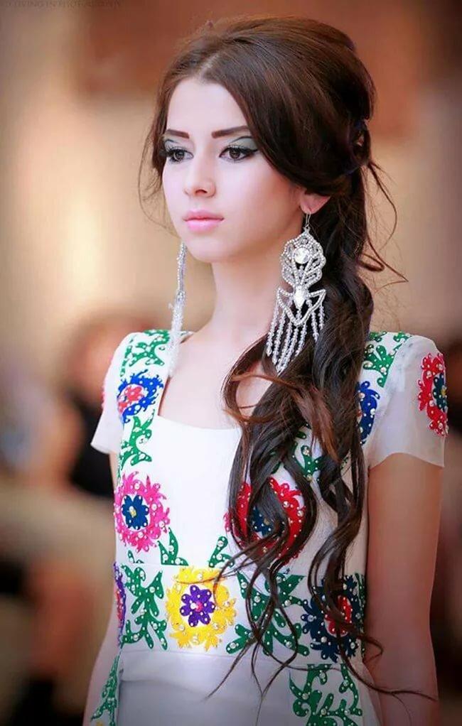 Картинки девушки таджичка
