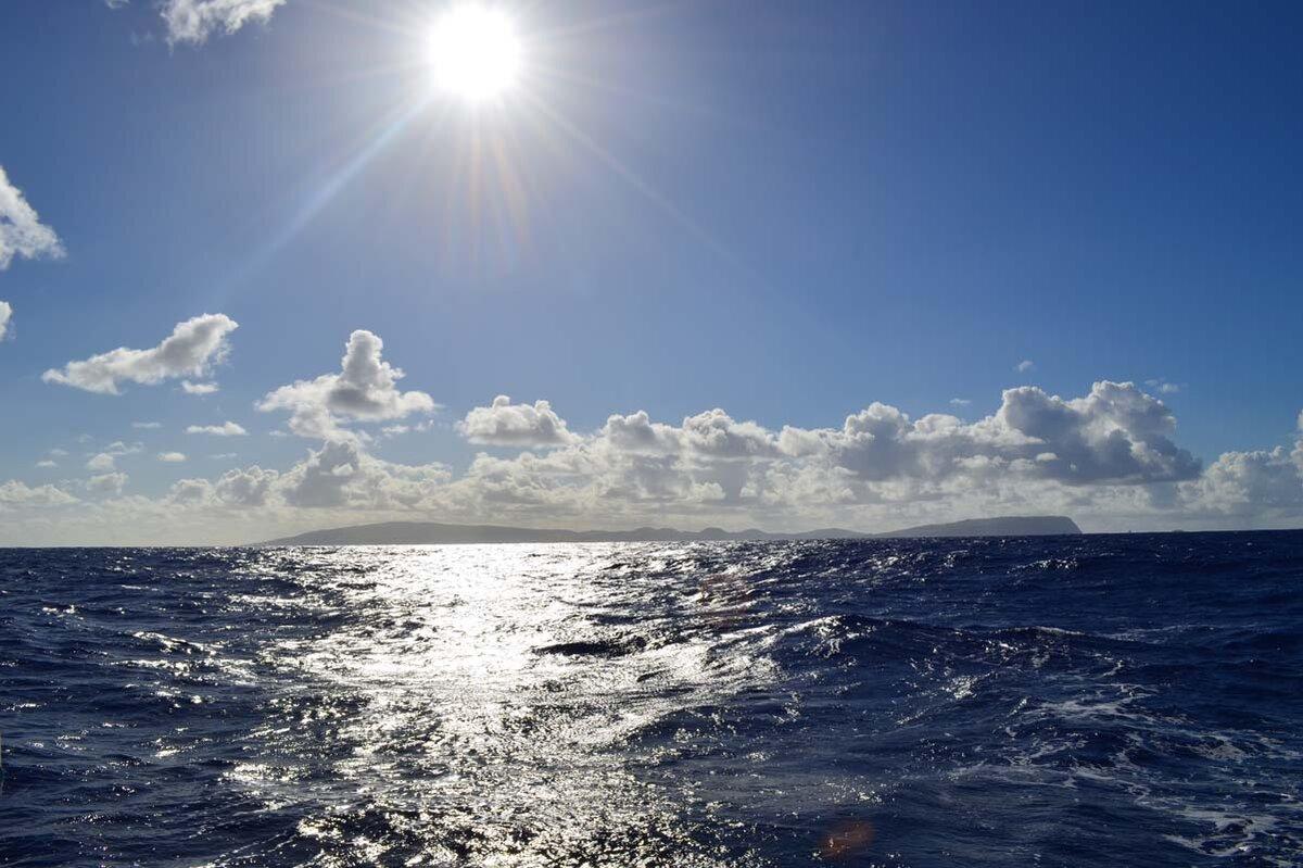 тихий океан смотреть картинки показал свои фото