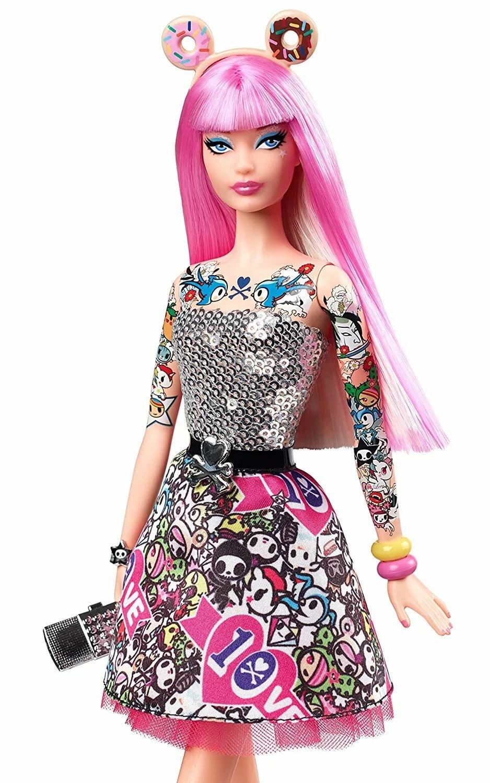 картинки куклы барби новинки или