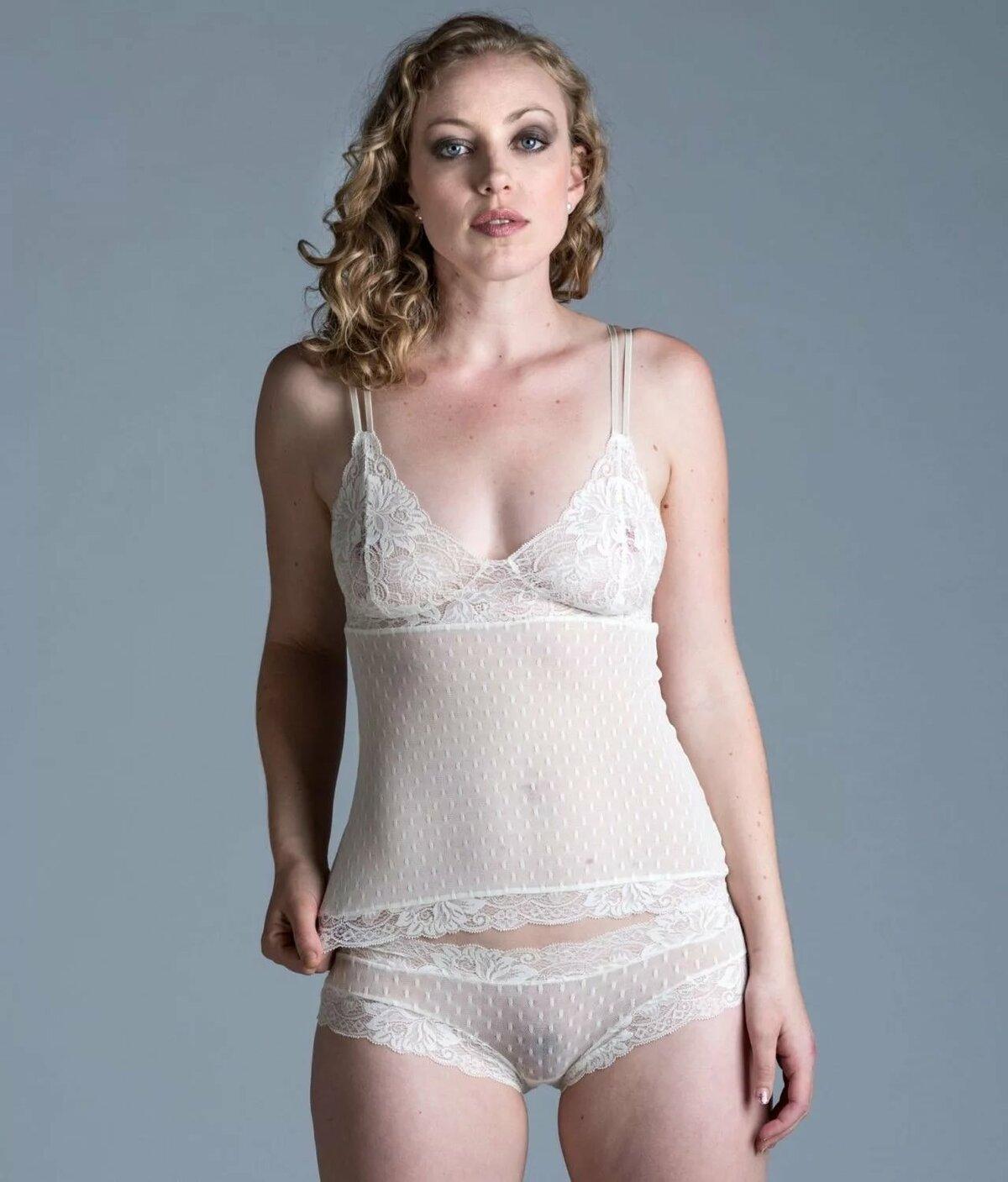 Tgp seethru lingerie