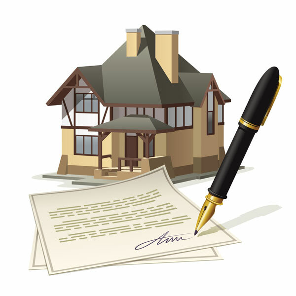 оформить документы на недвижимость