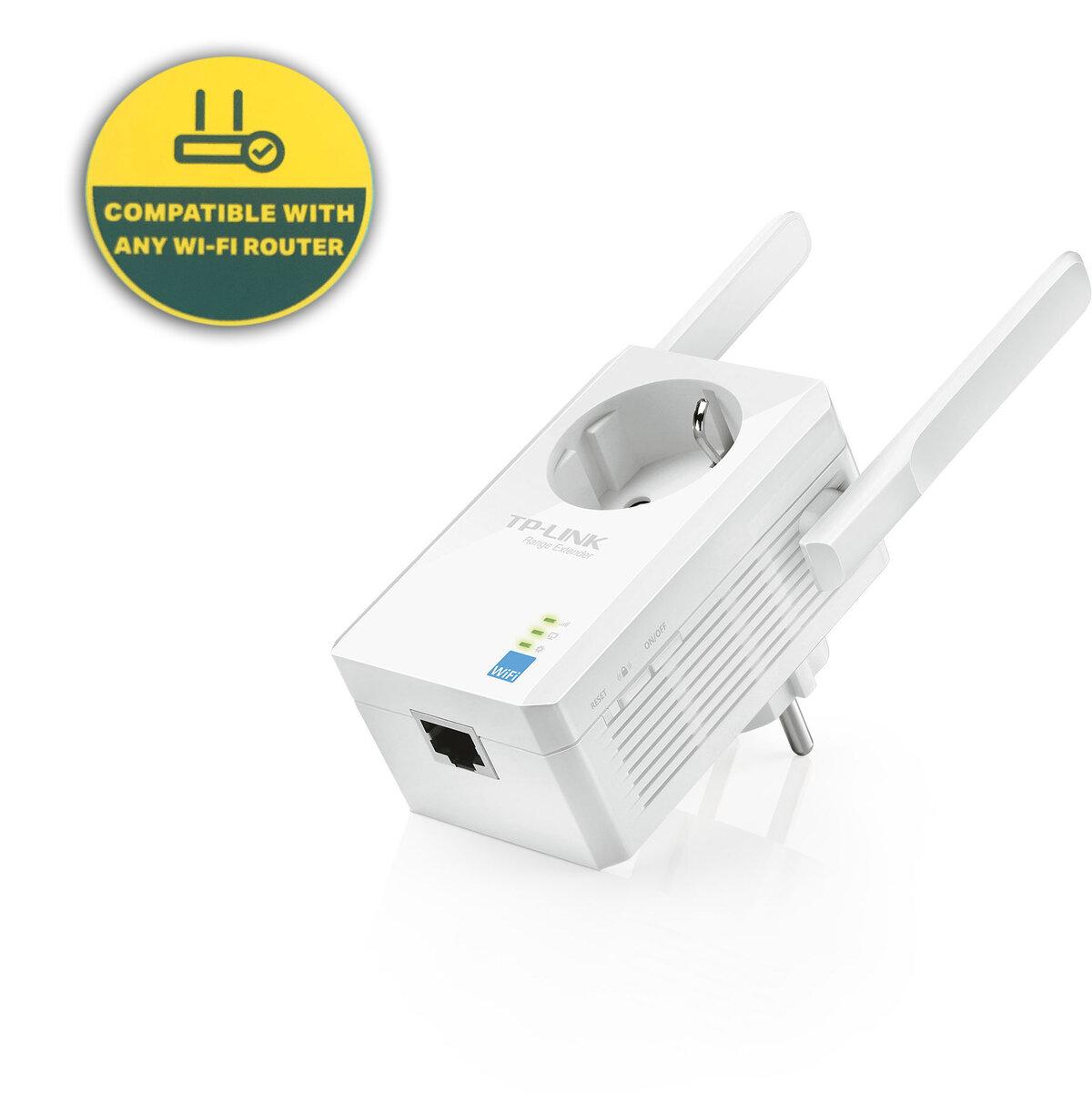 Усилитель Wi-Fi сигнала в Рязани