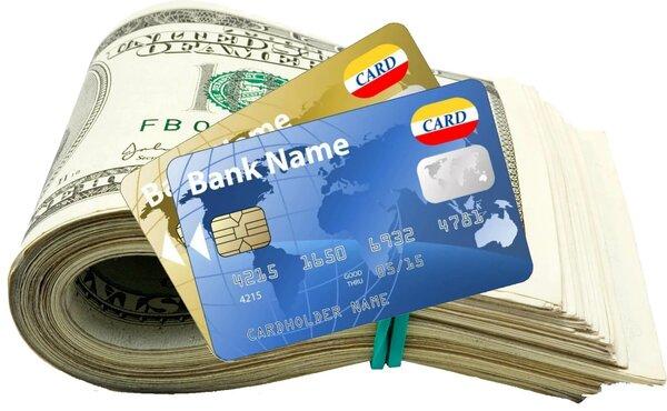 кредитная карта заявка онлайн