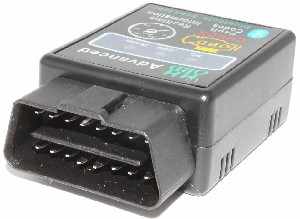 Автосканер для диагностики авто в Мамлюткае