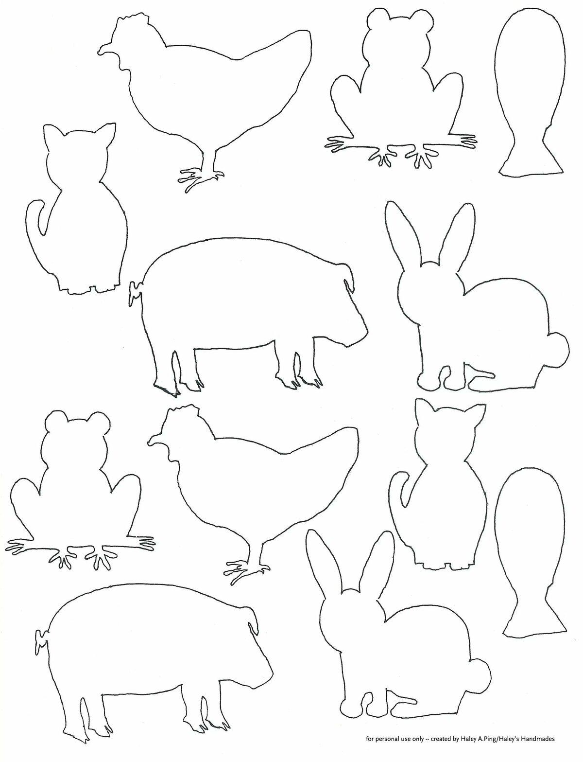 онлайн тест картинки зверей из бумаги говорят организаторы, этом