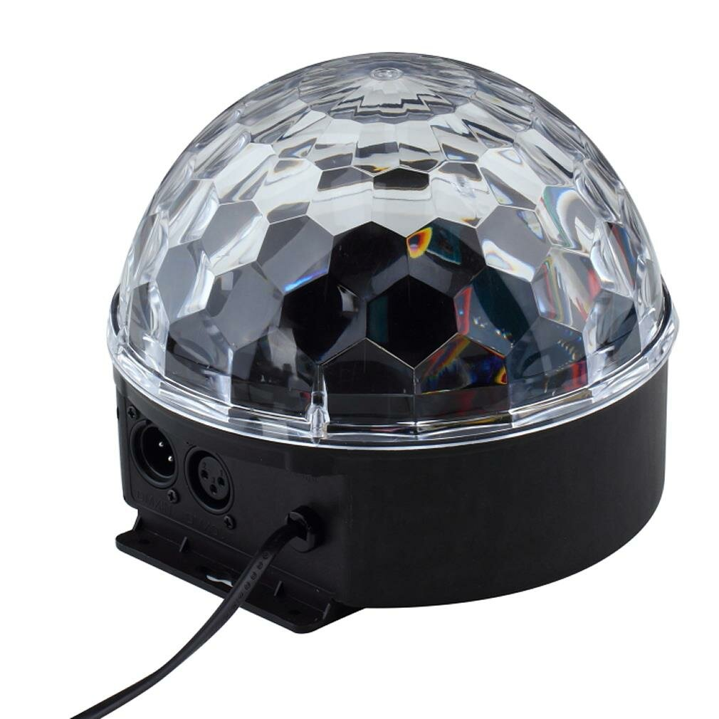 Лампа Led Crystal Magic Ball в Каргополе
