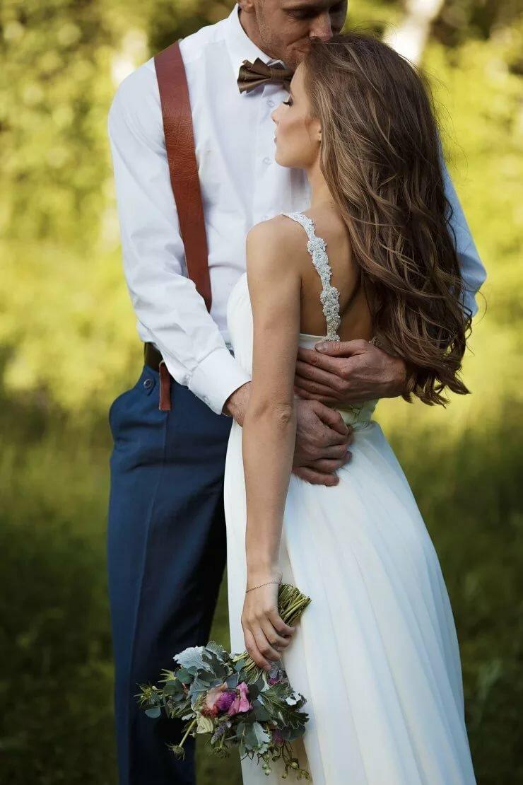 современный стиль свадебного фото серебристая мордашка