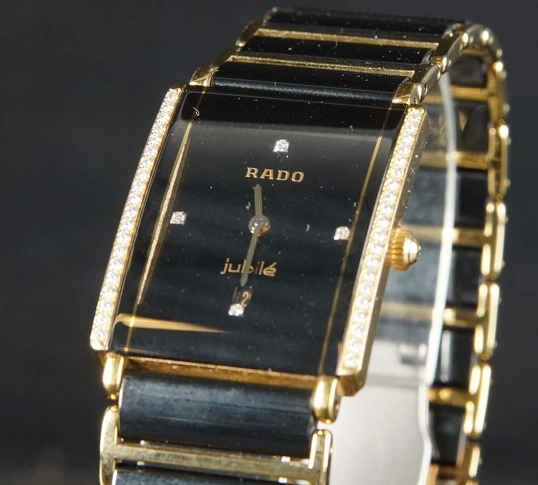 Часы Rado Integral в Туркестане