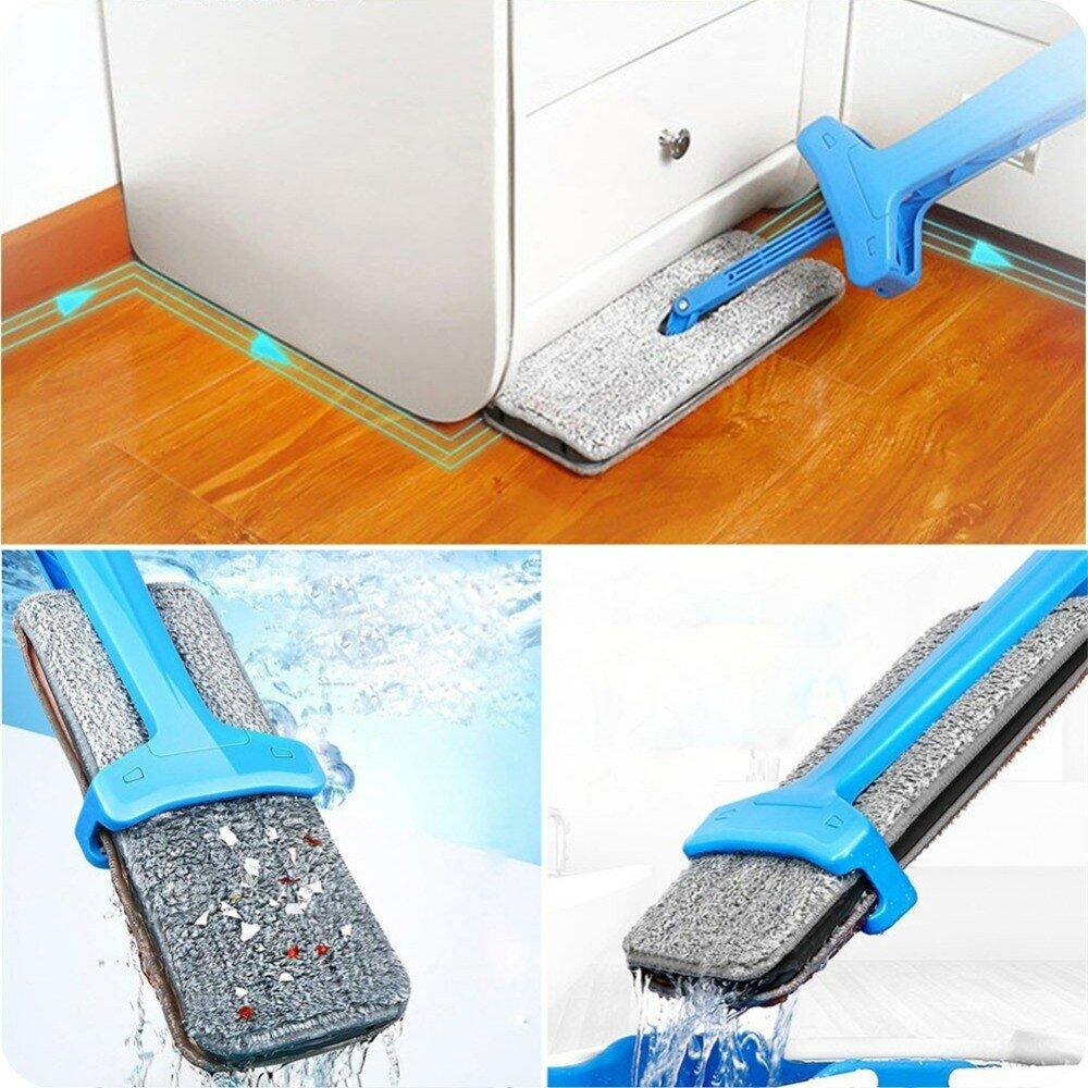 Cleaner 360 - швабра-лентяйка в Уфе