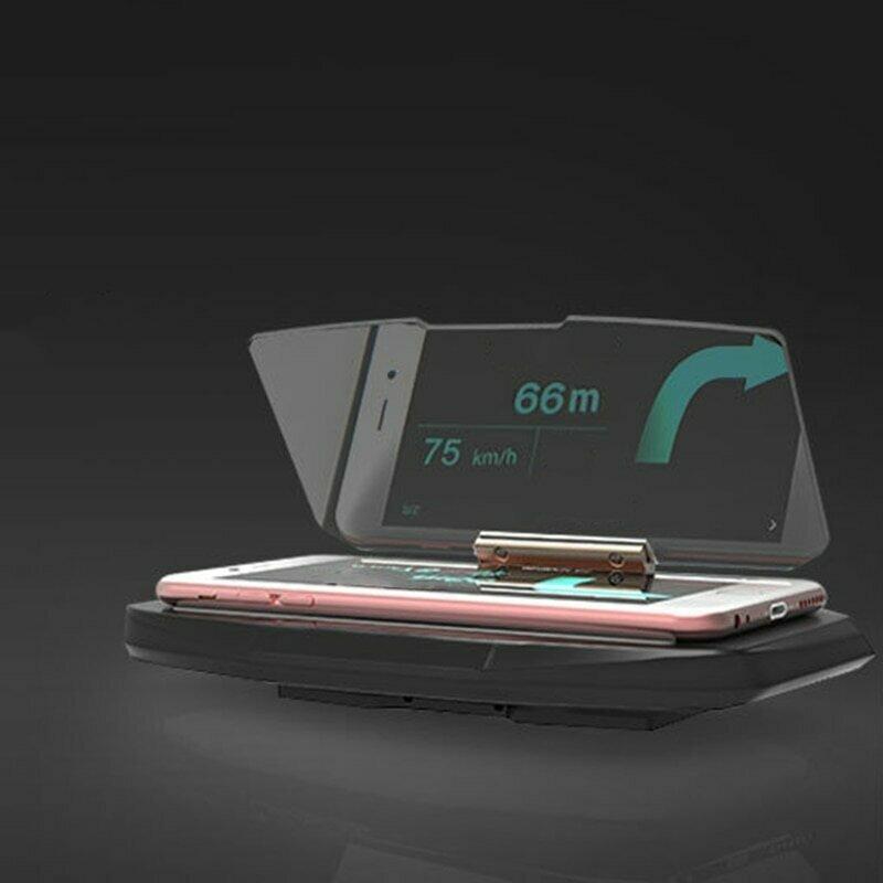 HUD мобильный навигационный дисплей в Калуге