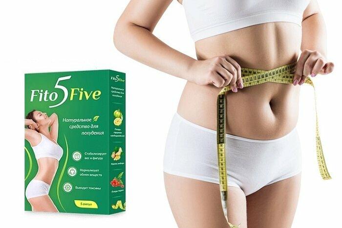 FitoFive для похудения в Северодонецке