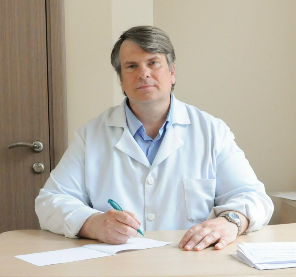 первичная специализация по кардиологии в москве
