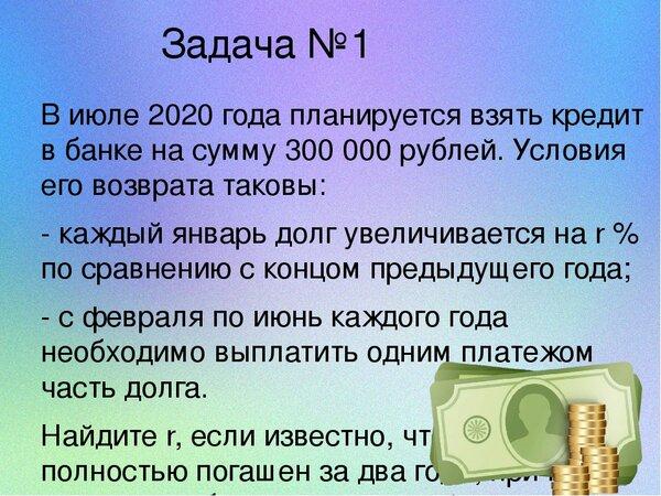 Взять кредит безработному в москве по паспорту