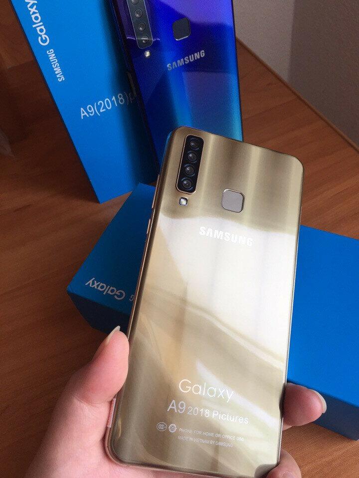 Копия Samsung A9 в Липецке