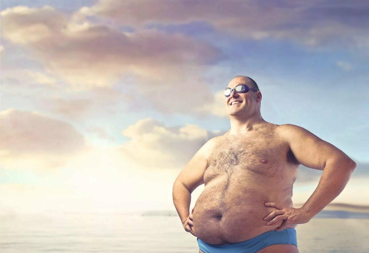 Днем матери, картинки с приколом жирные мужики