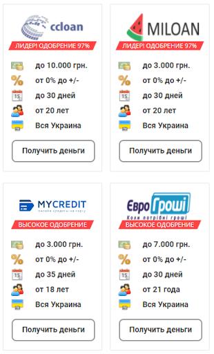кредит онлайн на карту без процентов на 30 дней казахстан