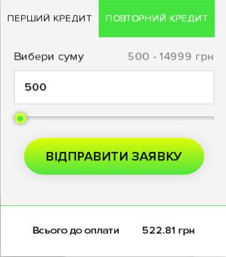 связной подать заявку на кредит