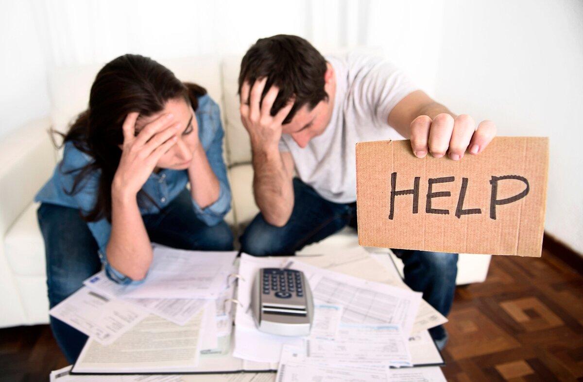 что делать с долгом по кредиту