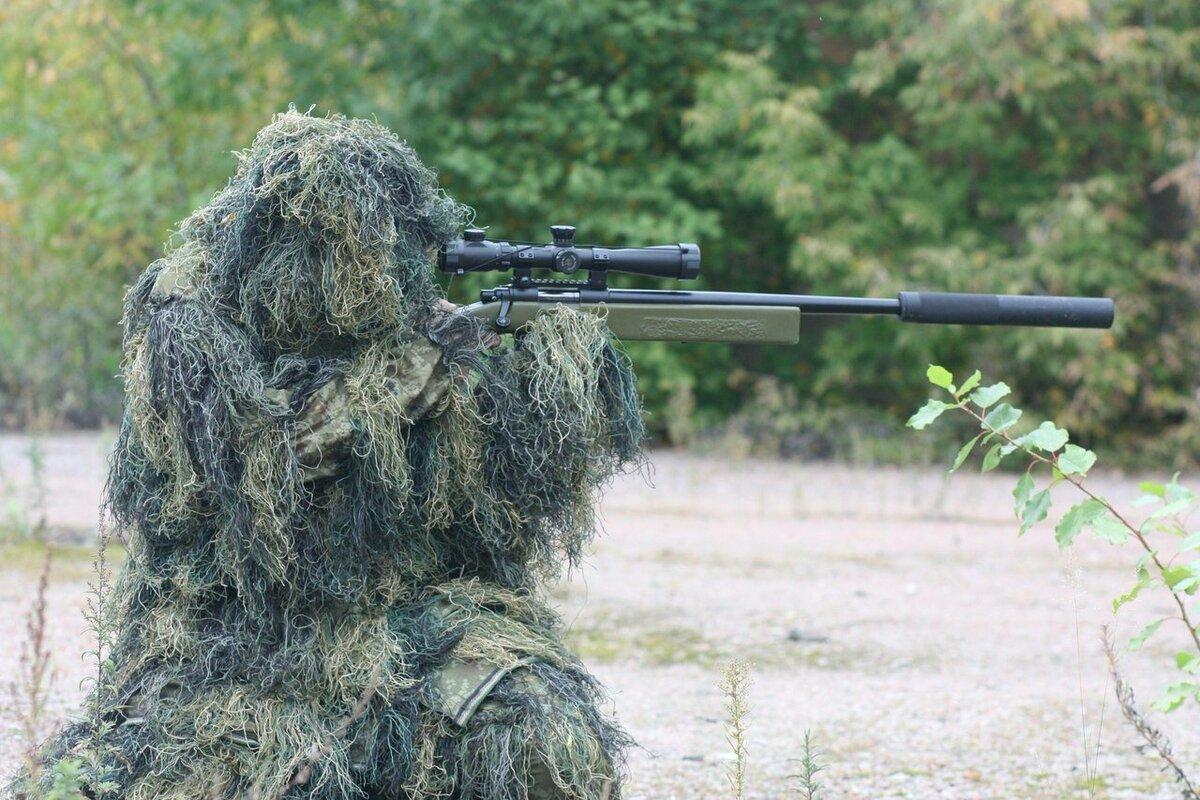 военные картинки снайпера полагают